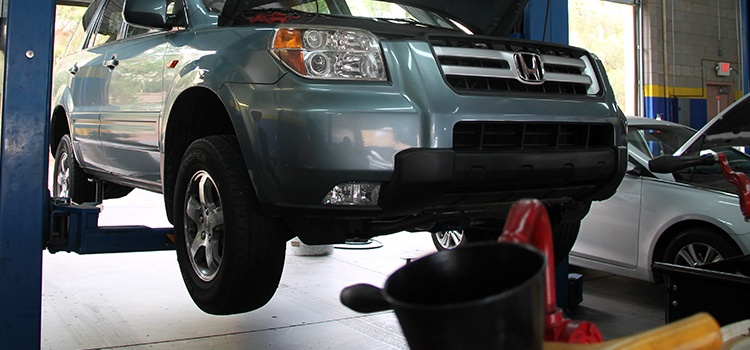 Auto Repair Las Vegas alignment