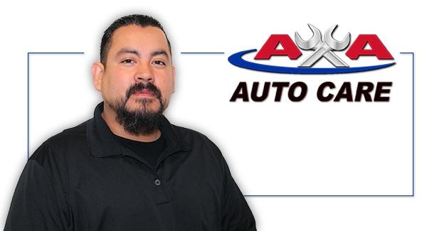 Antonio Morales - AA Auto Care