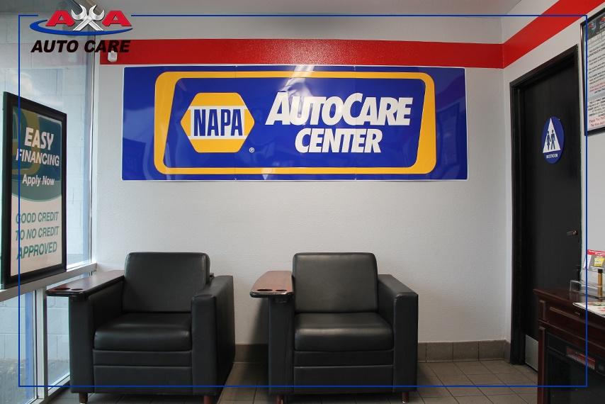 Auto Repair Shop Las Vegas 2070 Warm Springs