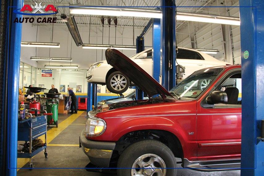AA Auto Care - Las Vegas Auto Repair Shop - Washington Ave