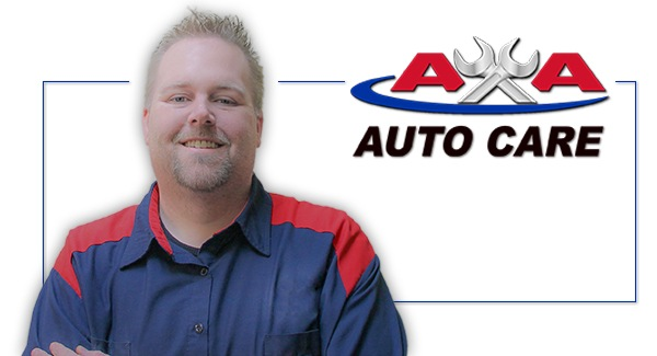 Chris Knutsen - AA Auto Care