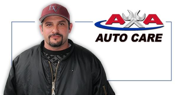 Joe Kouyoumdjian - AA Auto Care