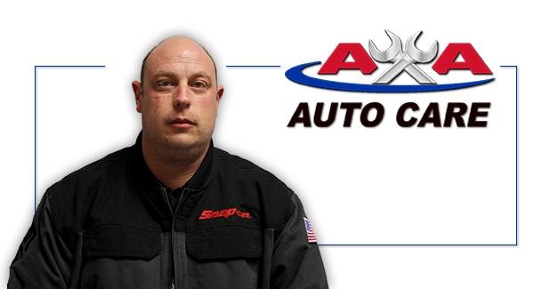 Mark Miele - AA Auto Care