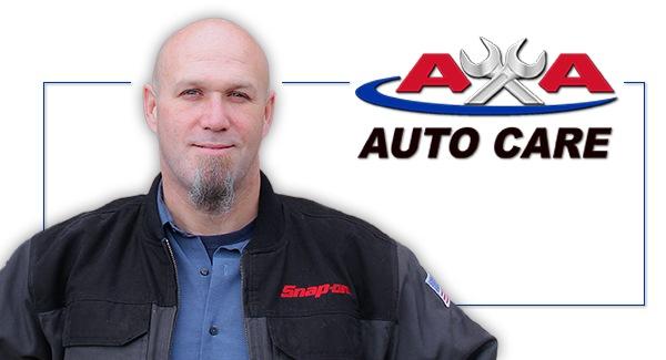Michael Short - AA Auto Care