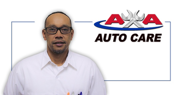 Ran - Decatur - AA Auto Care