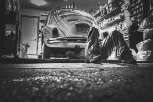 long lasting vintage car maintenance
