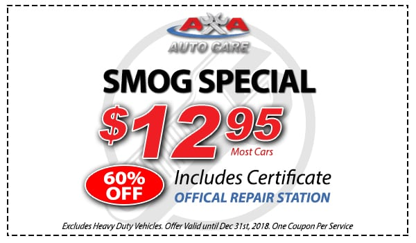 Auto Repair Coupons Las Vegas Aa Auto Care 702 818 7100
