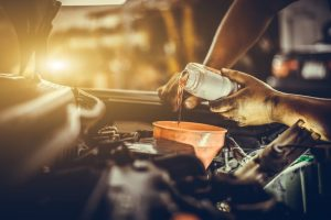 How to Check Your Engine Oil
